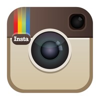 Instagram for Chrome icon