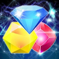 Jewels Star 2017 - Try to get highest score at eac android app icon