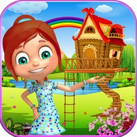 MyTownTreeHouse icon