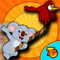 Swing Koala android app icon