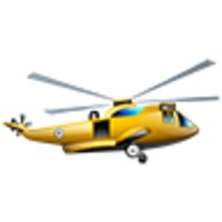 Helicopter Pilot android app icon