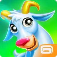 Green Farm 3 android app icon