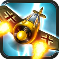 Aces of the Luftwaffe android app icon