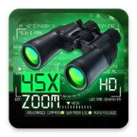 Binoculars LRS45x icon