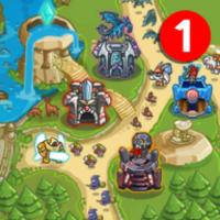 Kingdom Defense: Hero Legend  android app icon