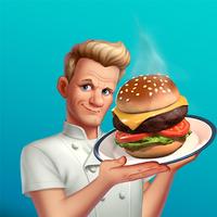 Gordon Ramsay: Chef Blast icon