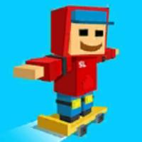 Skatelander android app icon