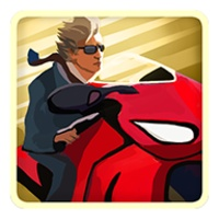 Lane Splitter android app icon