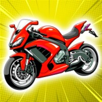 Combine Motorcycles - Smash Insects (Merge Games) icon