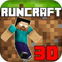 Runcraft 3D android app icon