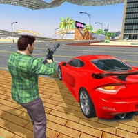 Auto Theft Gangs v5 android app icon