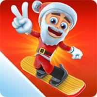 Ski Safari 2 android app icon