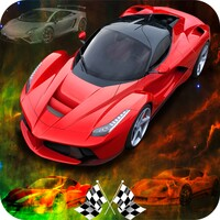 Highway racing android app icon