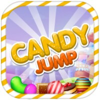 Candy Jump android app icon
