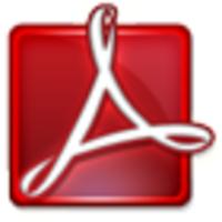 Adobe PDF Converter icon