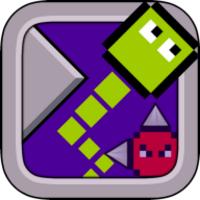 Pixel memories android app icon