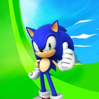 Sonic Dash android app icon