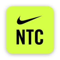 Nike+ Training icon