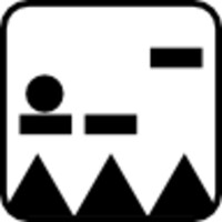 Impossible Ball - bouncy dash android app icon