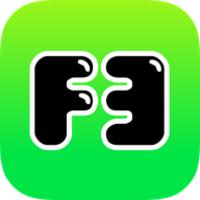F3 icon