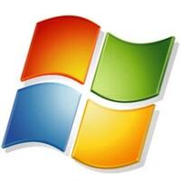 Windows 7 SP1 64 bits icon