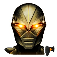 Intruders: Robot Defense android app icon