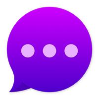 Messenger for Desktop icon