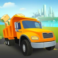 Transit King Tycoon android app icon