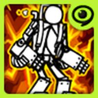 Cartoon Wars: Gunner android app icon