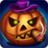 Pumpkins vs. Monsters android app icon