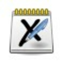Xournal icon
