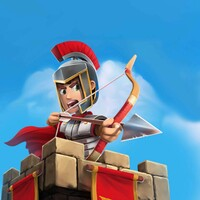 Grow Empire: Rome android app icon