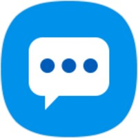 Samsung Messages icon