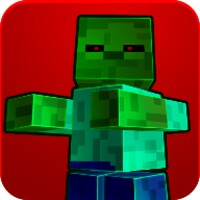 Seven Nights In Mine World android app icon