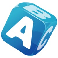 ABC Coloring book android app icon