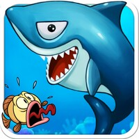 Shark Fever android app icon