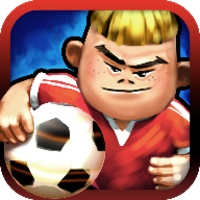 Kung Fu Feet: Ultimate Soccer android app icon