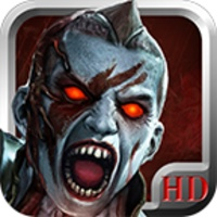 FPS 3D Zombie Hunter Fire android app icon