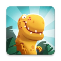 Dino Bash android app icon