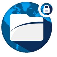 Anvi Folder Locker icon