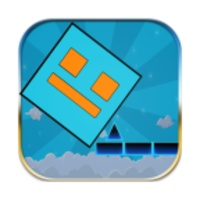 Geometry Rush Jump android app icon