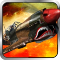 Air Fighter 1942 android app icon