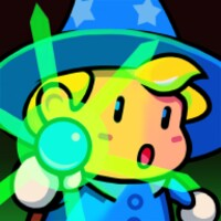 Drop Wizard Tower android app icon