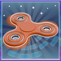 Super Awesome Fidget Spinner android app icon