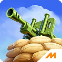 ToyDefense 2 android app icon