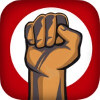 Dictator android app icon