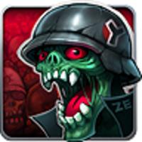 Zombie Evil android app icon