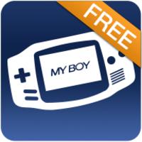 My Boy! Free - GBA Emulator icon
