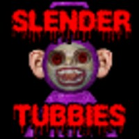 Slender Tubbies android app icon