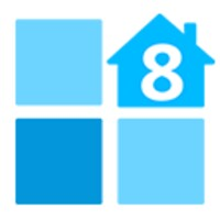 Launcher 8 free icon